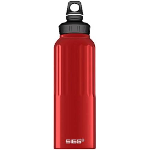 SIGG Water Bottle WMB Traveler 1500ml [SIG150825600] - Red - Sport Water Bottle / Botol Minum